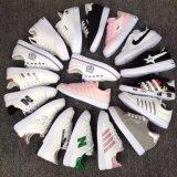PU Matériel Femme Chaussures en Stock