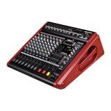 Profissional audio do console do misturador da potência da série do misturador DMX do poder superior