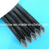 втулка стеклоткани силиконовой резины 7kv для изоляции провода