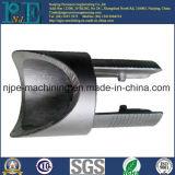 ISO9001 Passed Precision Forging Base de aço inoxidável