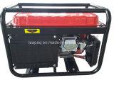 2.0kw de elektrische Generator van de Benzine van het Begin Draagbare