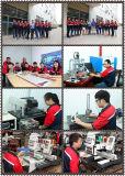 De Machine van het borduurwerk van Enige Hoofd 12 Naalden voor GLB Wy1201CS