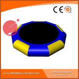 Água inflável barato personalizada Trampaulin/melhor de água do PVC Trampoline/Aqua infláveis T12-108 inflável