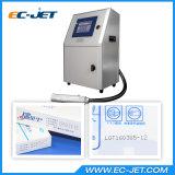 Impresora de inyección de tinta continua para la impresión plástica del tubo (EC-JET1000)