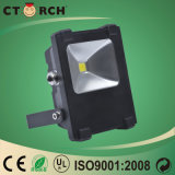 증명서를 가진 Ctorch 전력 50W 격리 LED 투광램프