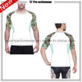 Freies Beispiel-Soem-konkurrenzfähiger Preis-nach Maß Mann-T-Shirts