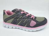Sapatas Running atléticas das sapatas dos esportes das sapatas das crianças/mulheres do melhor vendedor (FF170603)