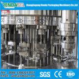 Semi-Auto / Auto líquido del agua de llenado y embalaje Equipos