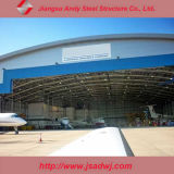 경량 큰 경간 활 모양으로 한 강철 프레임 지붕 Truss 시스템