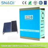 1kw weg Rasterfeld-vom hybriden Inverter-Sonnenkollektor-Stromnetz für Haus