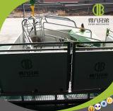 Het Werpen van de Varkensfokkerij van China Krat voor de Apparatuur van de Varkensfokkerij van de Kooi van het Proefkonijn van de Verkoop