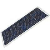 panneau solaire de plaque de pile solaire du poids léger 150W pour la Chambre de Chine