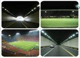 5 años de la garantía 300W IP65 LED de inundación de la luz de Dimmable LED de luz del túnel del surtidor de Shenzhen