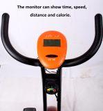 Equipo casero de la aptitud, bici magnética plegable de la bici de ejercicio X