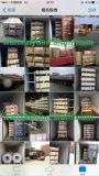 De molen Gebeëindigde Plaat van het Aluminium voor Vorm/Marine/Dek/Voertuig/Ruimte