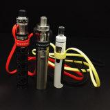 Талреп Cig кольца Clips/E талрепа силикона Lanyard/EGO цветастой сигареты e всеобщий для Vape