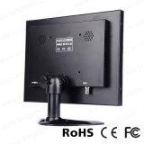 10.1 HDMI VGA BNC 영상 입력 연결관을%s 가진 인치 TFT LCD 모니터