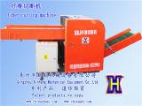 Scherende Zerkleinerungsmaschine für Verpackungs-Beutel-Ausschnitt-Maschine