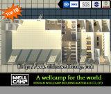 Edificio de acero modular portable del nuevo estilo