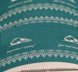7 séries d'impression ondulée de H-Vitesse rainant la machine de découpage rotatoire