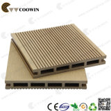 Engineered Composite Decking de madera Suelos (TS-04A)