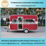 販売のための高品質の走行のトレーラーかキャラバンまたは移動式トレーラー