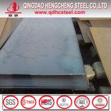 Altération superficielle par les agents de la tôle de plaque en acier/acier de Corten/de plaque en acier de Corten