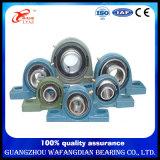 Aço inoxidável Ucf201 Ucf202 Ucf203 Ucf204 Ucf205 Ucf206 Ucf207 do fornecedor de China do rolamento do bloco de descanso