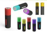 Kundenspezifische Belüftung-Batterie-Form-Energien-Bank 26000mAh mit Batterie Samsung-18650