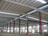 Preiswertes Steel Structure Warehouse/Workshop/Building/Shed für Afrika