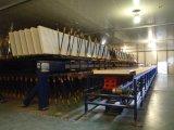 Ligne de production automatique de panneaux de sandwich en PU continue et discontinue