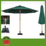 Giardino Umbrella di Side del paletto per Used esterno