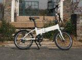 EN15194 Certificado plegable bicicleta eléctrica (CB-20F04)