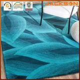 Gleitschutzblumenentwurfs-Teppich für Wohnzimmer