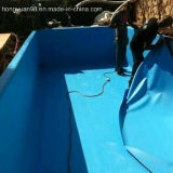 1.2mm/1.5mm/2.0mm Thickness pvc Waterproof Membrane voor Roof/Basement/Pool/Pond