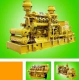 Kraftwerk LPG-Erdgas-Generator CHP-Cchp 1 MW