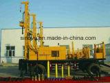 300m drilling глубина, модельная буровая установка добра воды SNR300C многофункциональная
