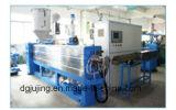 70-90 bainha do revestimento da linha livre da extrusão do baixo halogênio do fumo (máquina da extrusão)