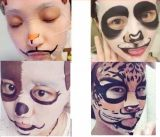 OEM Skincare, Lavender Whitening 및 Brightening Facial Mask