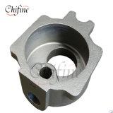 OEMの鋳物場の金属の精密鋳造の砂型で作る鉄の鋳造
