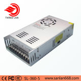 5V 360W Switching Power Supply
