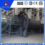 El molino de bola giratorio del cemento de la capacidad grande de Baite se aplica a la explotación minera, a los materiales de construcción, al producto químico, al carbón, al tráfico, al cemento, al etc con el precio bajo