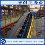 石炭、Metallugyの鉱山、発電所の企業のための固定ベルト・コンベヤー