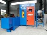 Machine de moulage de bâti en métal de fonderie