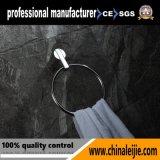 Anel de toalha do aço inoxidável para o banheiro (LJ55005)