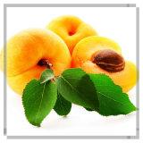 缶詰にされたモモの半分、最もよい品質によって缶詰にされるモモ