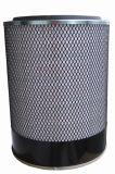 88290002-337 Fibergalss 물자 Sullair 공기 압축기 공기 정화 장치