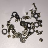 100% Vorlage Mobile Handy Parts Bottom Screws für Apple iPhone 4
