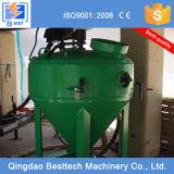 Staubfreies Sandstrahlgerät des Wasser-Bt800