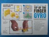 Хороший создатель игрушки обтекателя втулки руки верхней части перста (803811)
